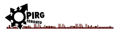 logo opirg toronto long